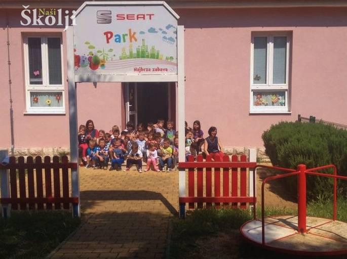 Dječji vrtić Otok Pašman od jeseni uvodi cjelodnevni, 10-satni program