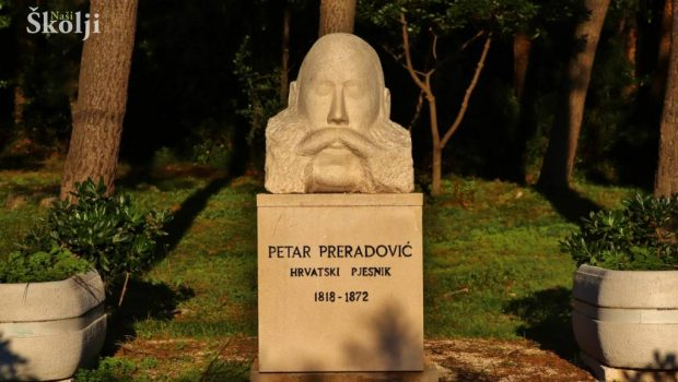2. Dani Petra Preradovića u POU Dom na žalu u Preku