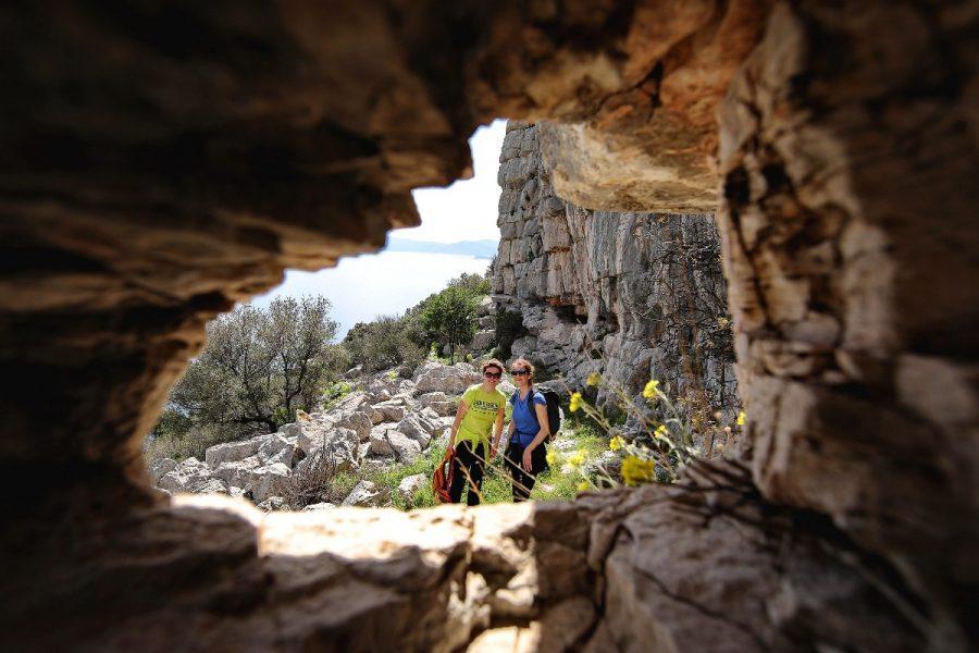 Iva Bencun: Trail staza na Ugljanu definitivno je jedna od najljepših!