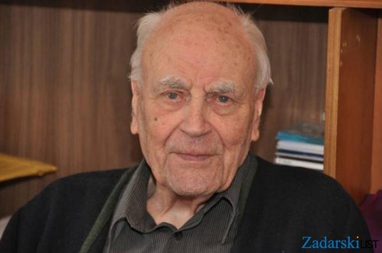 U 103. godini preminuo o. Danijel Mihatov, rodom iz Poljane