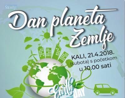 Kali: Čišćenje podmorja i plaža za Dan planeta Zemlje
