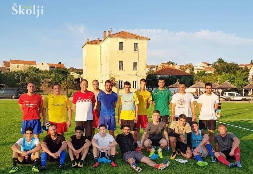 Službeno se otvara najljepše nogometno igralište na Jadranu