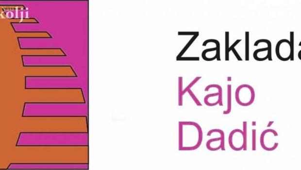 Zaklada Kajo Dadić poziva na istraživanje potreba lokalne zajednice