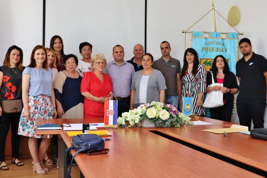Općina Preko dodijelila 340.500 kuna za programe i projekte 17 udruga