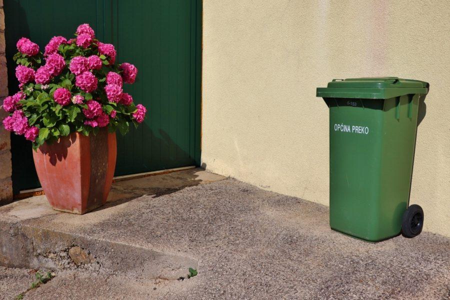 Od 18. lipnja do 15. rujna ljetni režim odvoza otpada