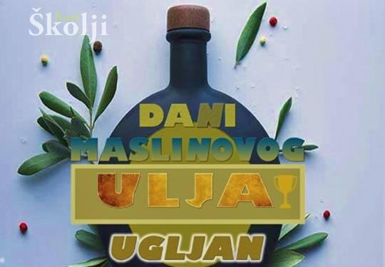 U nedjelju se u Ugljanu biraju najbolja otočna maslinova ulja