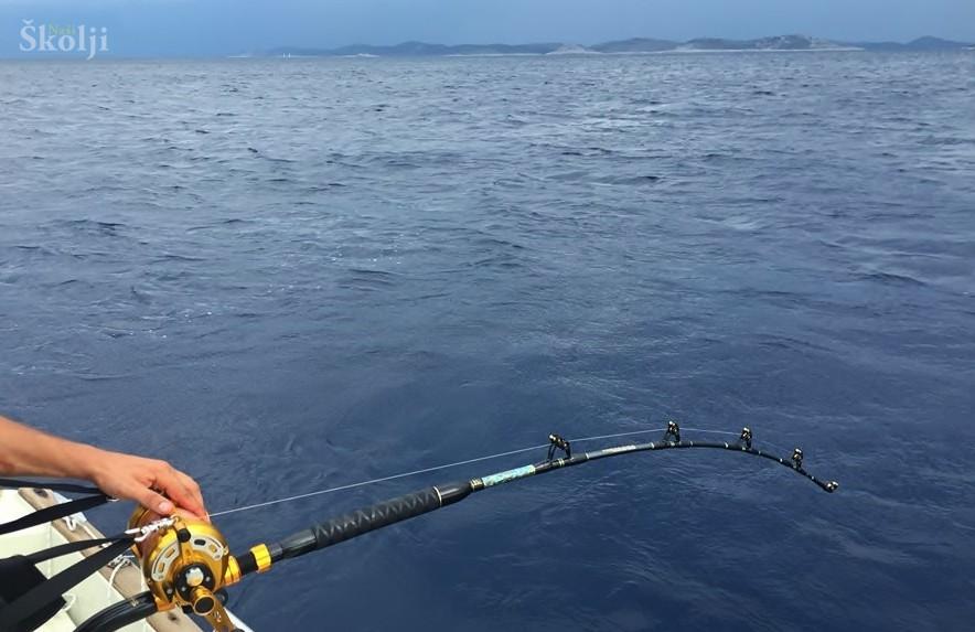 Od 21. lipnja ribolovci mogu kupiti dozvole za 180 dana