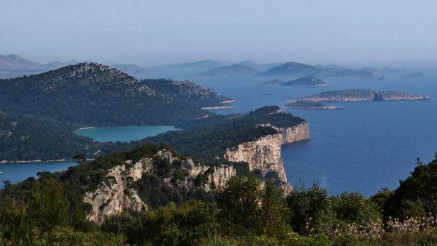 Zajedničkom ulaznicom u morske nacionalne i parkove prirode