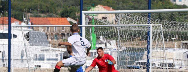 Prijateljska utakmica NŠK sv. Mihovil i Centra za mlade sv. Ivan Bosco iz Lavova