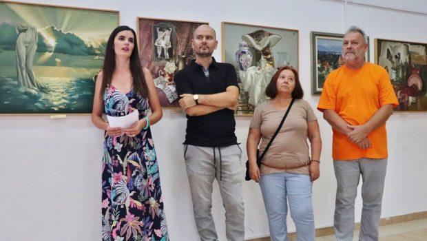 Dalmacija očima ukrajinskih umjetnika Mogilevskij