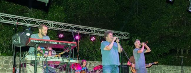 Preko: Finale Turnira u nogotenisu i koncert TBF-a
