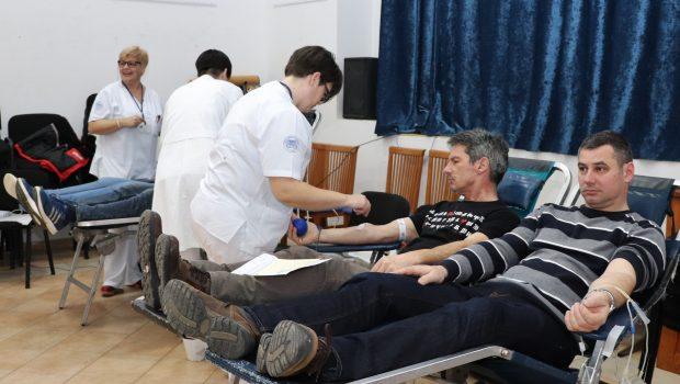 DDK Preko organizira drugu, ljetnu akciju darivanja krvi