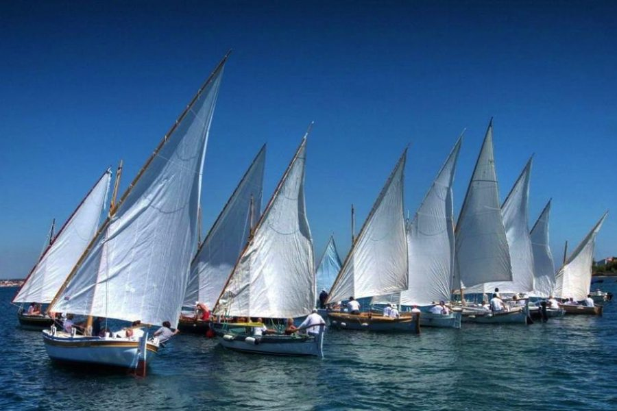 U nedjelju u Ugriniću Đir po konalu, regata tradicijskih brodova