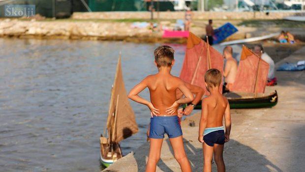 Izložba maketa starih tradicijskih brodova