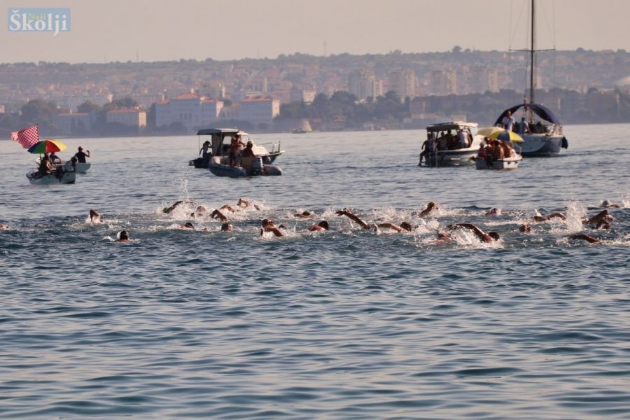 Grgo Mujan iz KPD Split pobjednik maratona Preko – Zadar