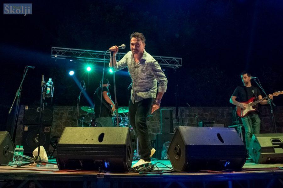 Preko: Bijela noć i koncert Jole