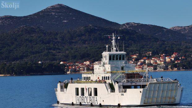 Od 3. rujna Jadrolinija ukida plovidbeni red tzv. visoke sezone