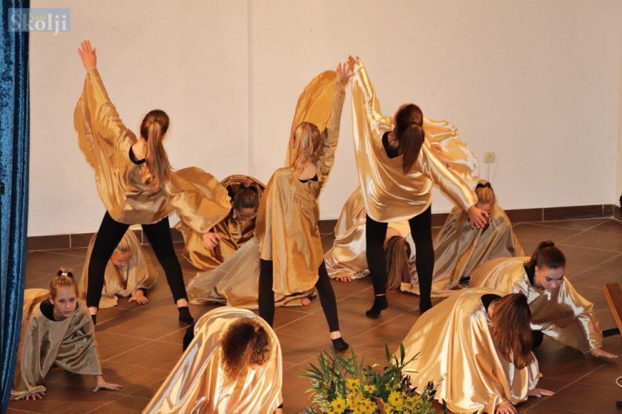 Posveta priješkim zvonima kao uvod u proslavu Luzarice