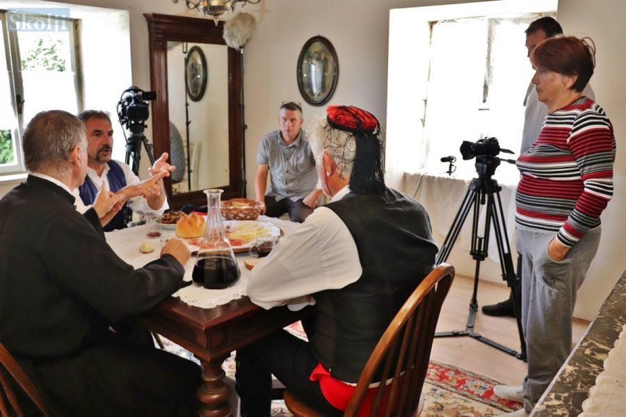 """Preko: Počelo snimanje dokumentarno-igranog filma """"Žrvanj života"""""""