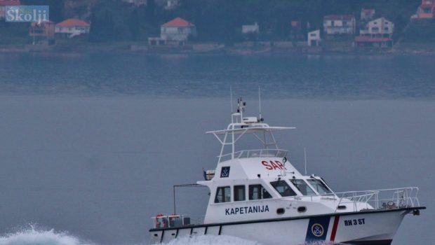 U moru u blizini Kukljice opet pronađeno tijelo nepoznate žene