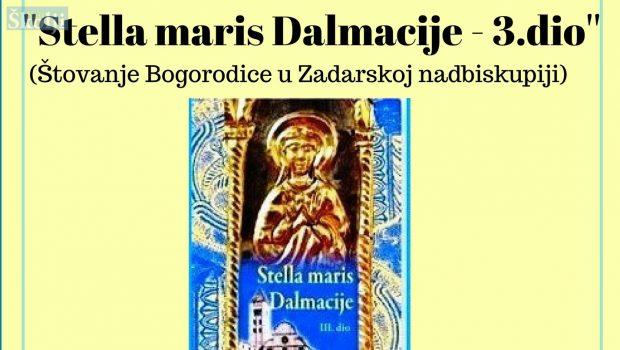 """Preška župna crkva u filmu """"Stella maris Dalmacije III."""""""