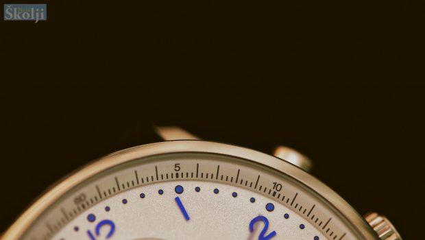 Počinje zimsko računanje vremena – kazaljke se vraćaju sat unatrag!
