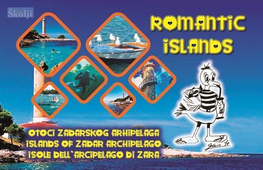 """Predstavljanje knjige novinarke Ane Dobrović """"Romantični otoci"""""""