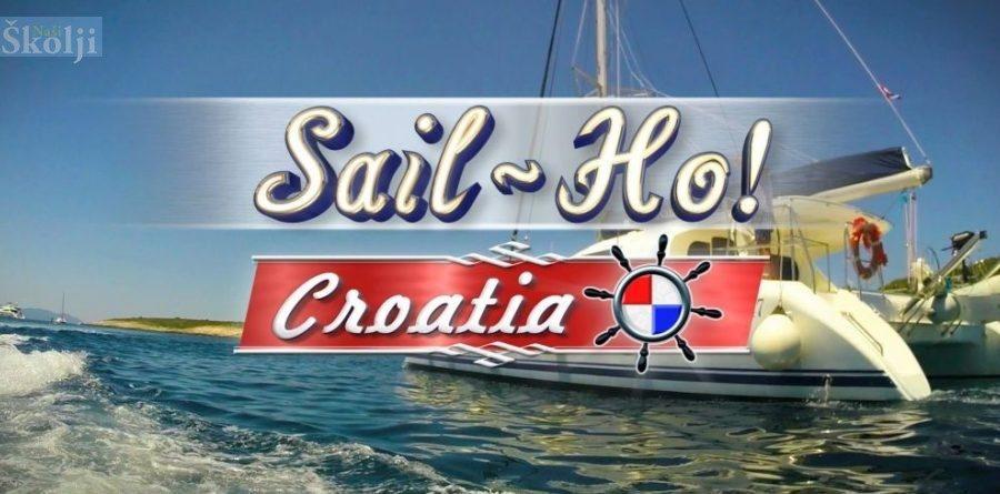 """Epizoda serijala """"Sail-ho! Croatia!"""" o Ugljanu i Pašmanu"""