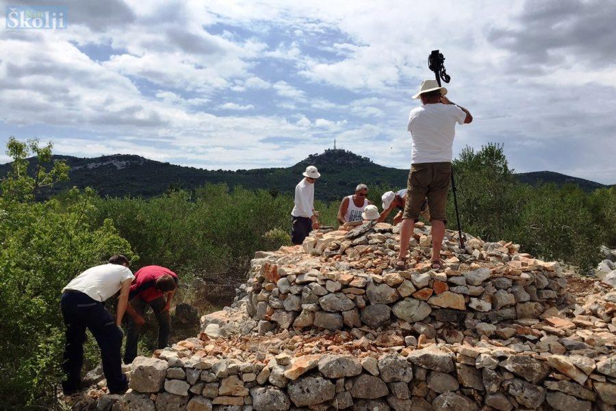 Suhozidna gradnja upisana na UNESCO-ov popis nematerijalne baštine