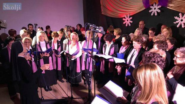 Božićni koncert Udruge Điran i gostiju