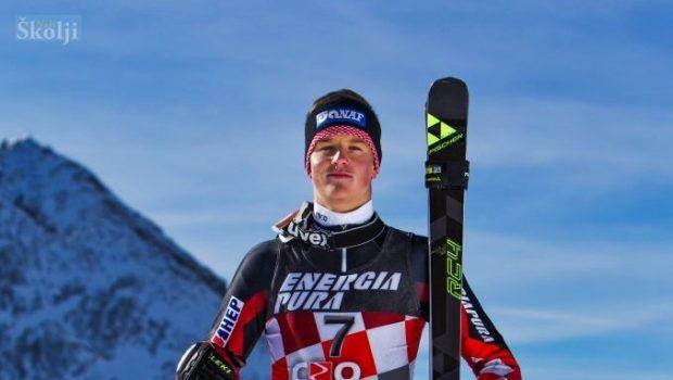 Elias Kolega: Rezultat na Snježnoj kraljici velika mi je motivacija za nastavak sezone