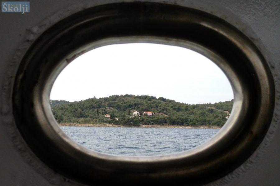 Ipak ništa od sezonske brodske linije Zadar – Šibenik – Split