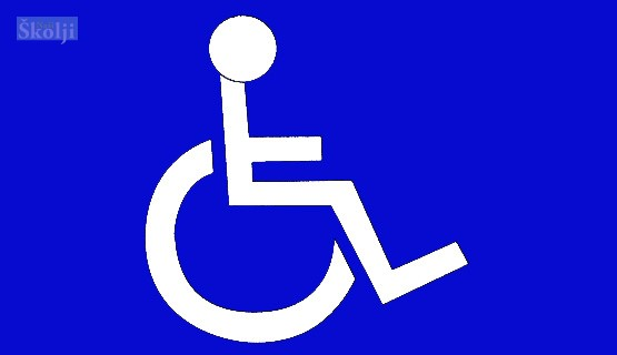 Produljen rok za korištenje povlastica za osobe s invaliditetom
