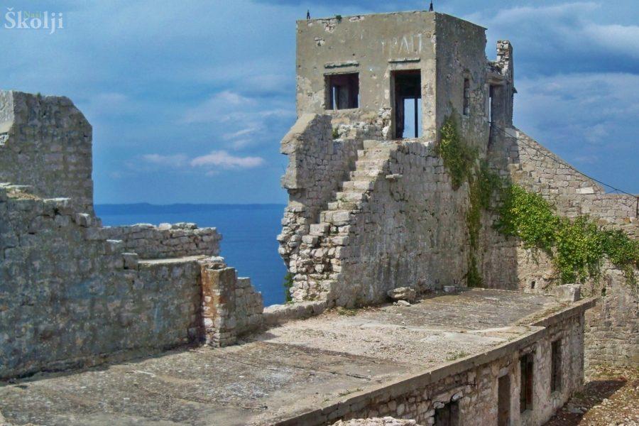 Za zaštitu kulturne baštine zadarski otoci dobili 1,9 milijuna kuna