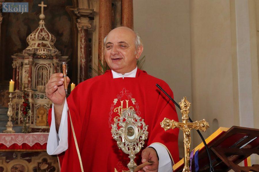 Don Mario Soljačić izabran za voditelja Stalne izložbe crkvene umjetnosti u Zadru