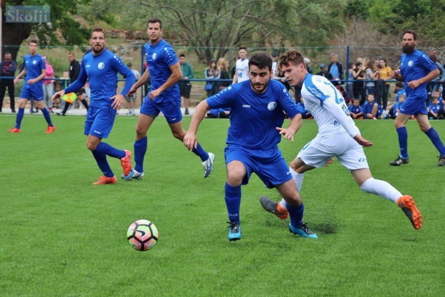 U nedjelju utakmica s Novaljom i dogovor oko Kupa otoka
