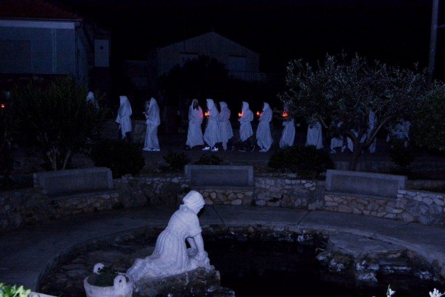"""""""U lancuni"""" – stoljetni običaj uveo Prečane u vrijeme korizme"""