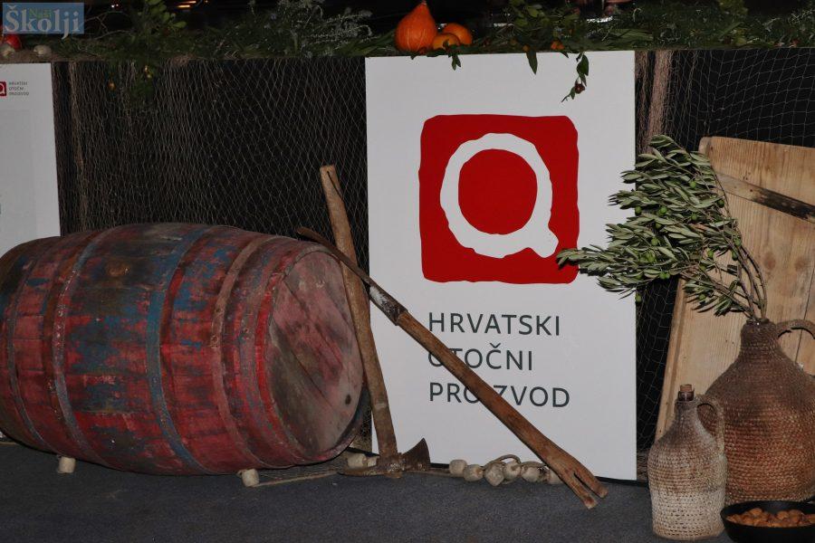 Prijavite proizvode za oznaku Hrvatski otočni proizvod!