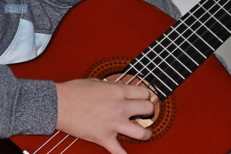 Upišite dvomjesečni tečaj gitare za početnike!