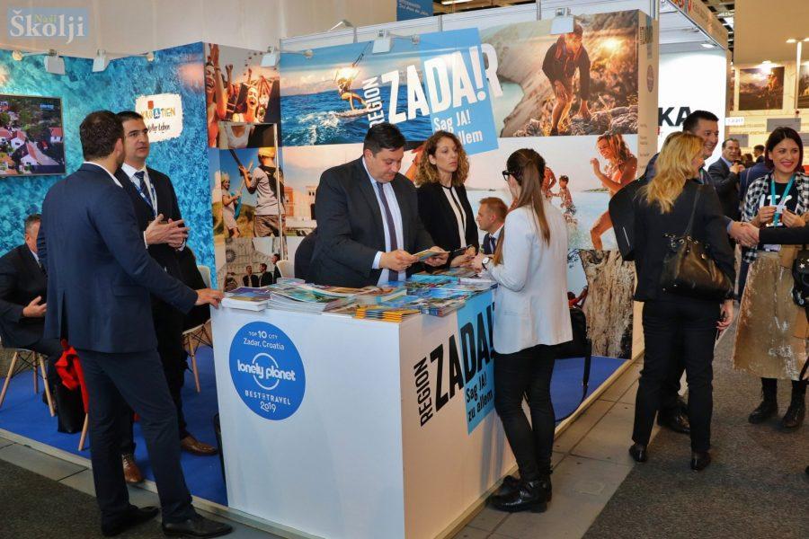 Turistička ponuda Općine Preko prvi put na ITB sajmu u Berlinu