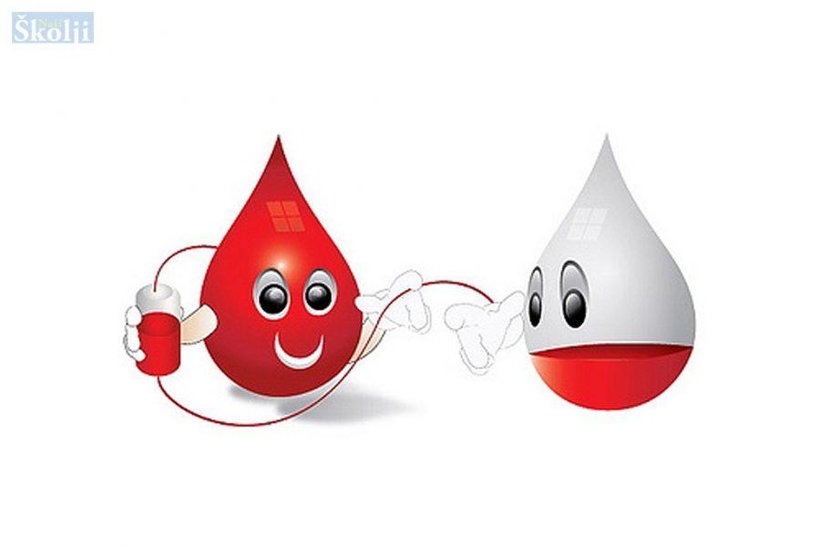 DDK Preko organizira prvo ovogodišnje darivanje krvi