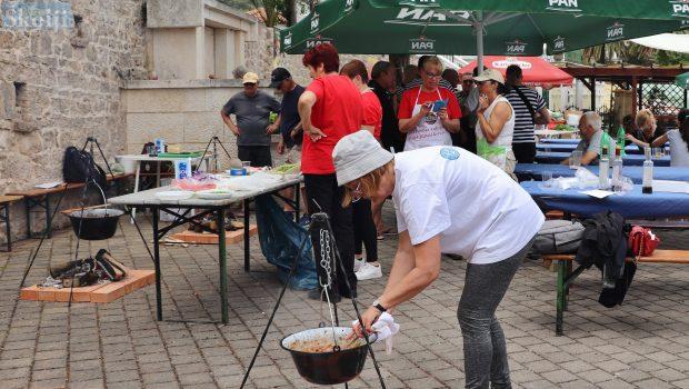 Međunarodni Dani masline u Zadru i na Pašmanu