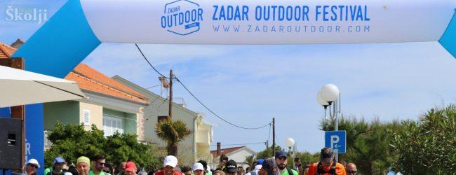 ZOF: Trail Otoka Maslina u Preku