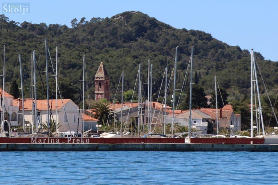 HOK osiguranje: Ulagat ćemo u Marinu Preko, Nauta Lamjanu i turistički razvoj Preka!