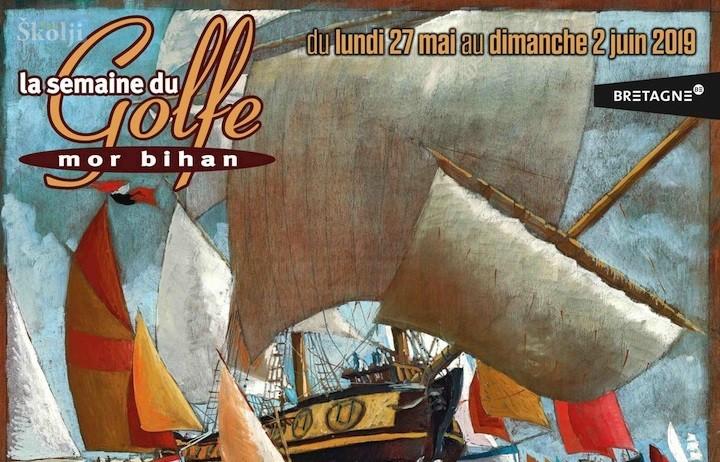 Ugljan, Murter i Hvar predstavljaju Hrvatsku na festivalu maritimne baštine u Francuskoj