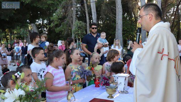 U Malom Lukoranu proslavljen blagdan sv. Ante
