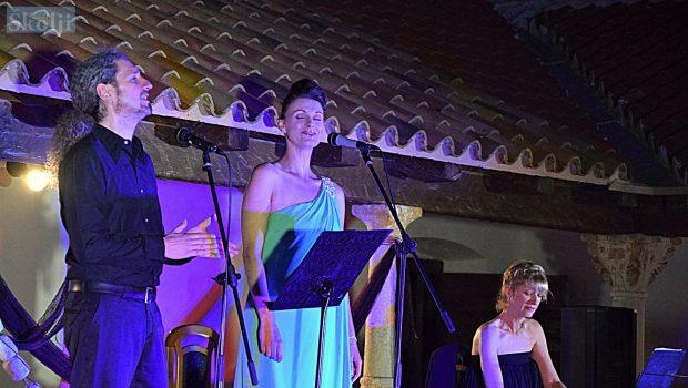 Ugljan: Večer evergreena i talijanske canzone