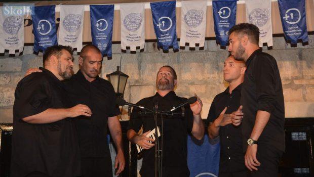 Koncert Klape Munita na lukoranskom glumu u Rančićevima