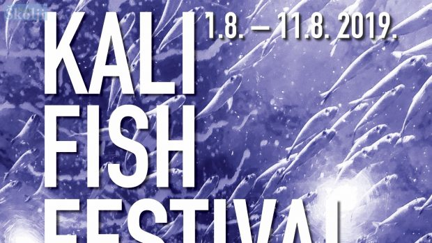 Od 1. do 11. kolovoza u uvali Batalaža Kali Fish Festival