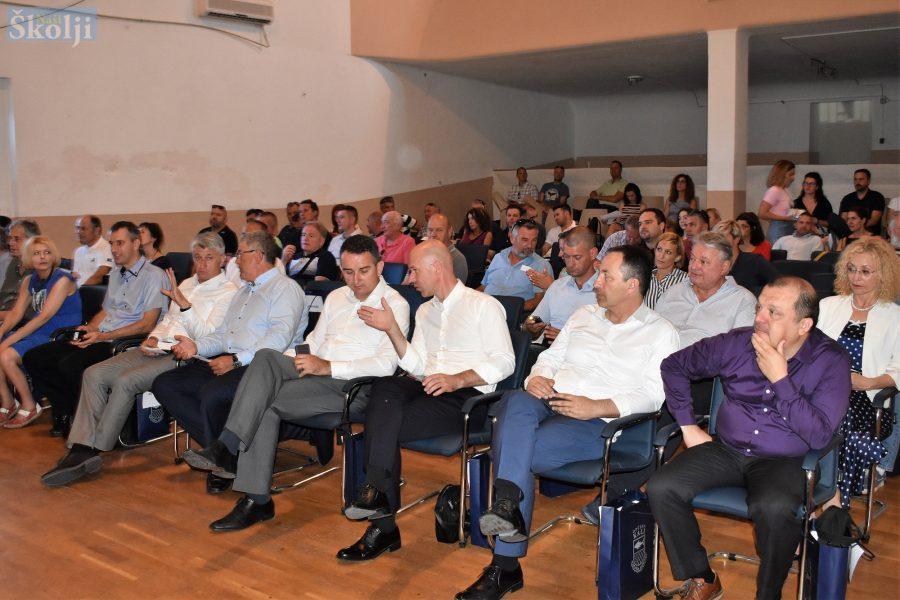 Izgradnja ribarskih luka u Kalima i Gaženici konkretan primjer pomoći ribarima